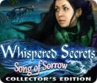 Whispered Secrets: Le Chant de Tristesse Édition Collector jeu