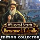 Whispered Secrets: Bienvenue à Tideville Edition Collector jeu