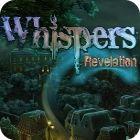 Whispers: Revelation jeu