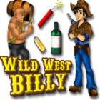Wild West Billy jeu