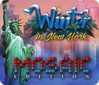 Winter in New York Mosaic Edition jeu