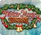 Winter Magic Factory jeu