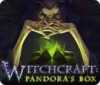 Witchcraft: Pandora's Box jeu