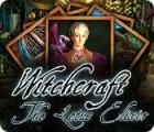 Witchcraft: The Lotus Elixir jeu