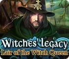 Witches' Legacy: La Reine des Sorcières jeu