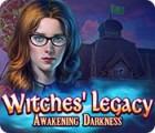 Witches' Legacy: Le Réveil des Ténèbres jeu