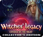 Witches' Legacy: Covered by the Night Collector's Edition jeu