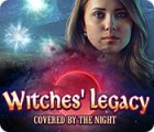 Witches' Legacy: Covered by the Night jeu