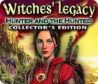 Witches' Legacy: Chasse aux Sorcières Edition Collector jeu