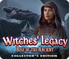 Witches' Legacy: Rise of the Ancient Collector's Edition jeu