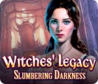 Witches' Legacy: Slumbering Darkness jeu