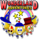 Wonderland Adventures jeu