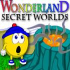 Wonderland Secret Worlds jeu