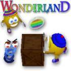 Wonderland jeu