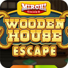Wooden House Escape jeu