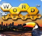 Word Explorer jeu