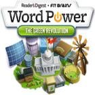 Word Power: The Green Revolution jeu