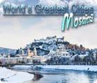 World's Greatest Cities Mosaics 3 jeu
