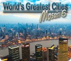 World's Greatest Cities Mosaics 6 jeu