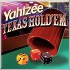 Yahtzee Texas Hold 'Em jeu