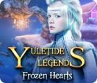 Yuletide Legends: Coeurs de Glace jeu