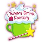 Yummy Drink Factory jeu