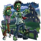 Zombie Solitaire jeu