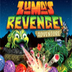 Zuma's Revenge jeu