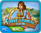Jeu favori Fisher's Family Farm