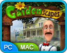 Jeu favori Gardenscapes