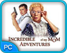Jeu favori Incredible Adventures of my Mom