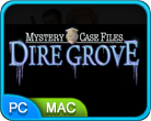 Jeu favori Mystery Case Files: Dire Grove