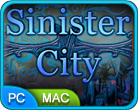 Jeu favori Sinister City