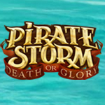 Pirate Storm jeu