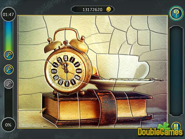 Free Download Puzzle d'Alice: Voyage dans le Temps Screenshot 1