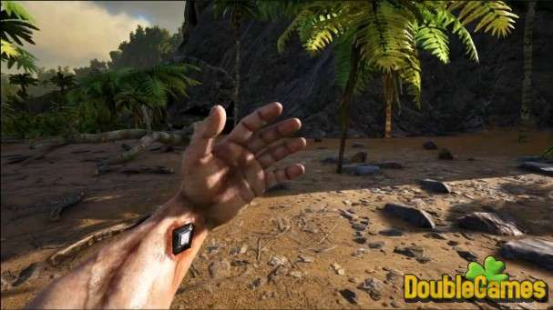 Free Download ARK: Survival Evolved Screenshot 3