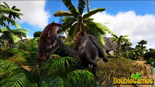 Free Download ARK: Survival Evolved Screenshot 4
