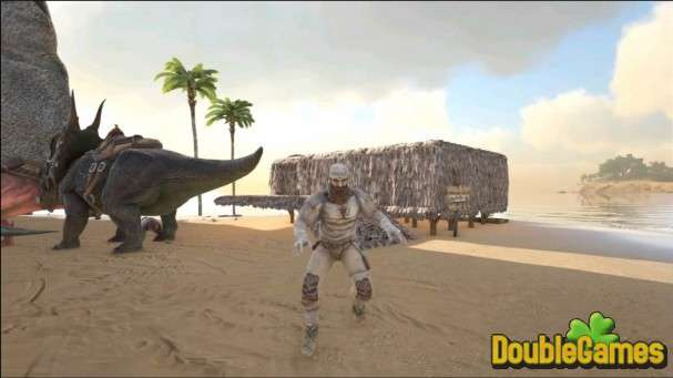Free Download ARK: Survival Evolved Screenshot 7