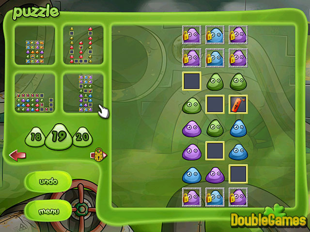 Free Download Blobbeez Screenshot 2