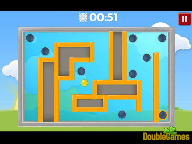 Free Download Brain Puzzle Screenshot 1