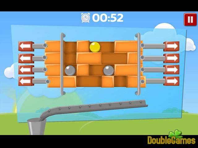 Free Download Brain Puzzle Screenshot 2