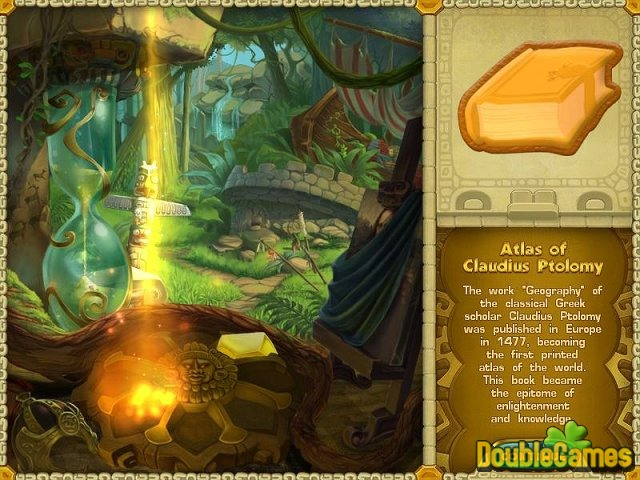 Free Download Call of Ages. Collector's Edition Screenshot 2