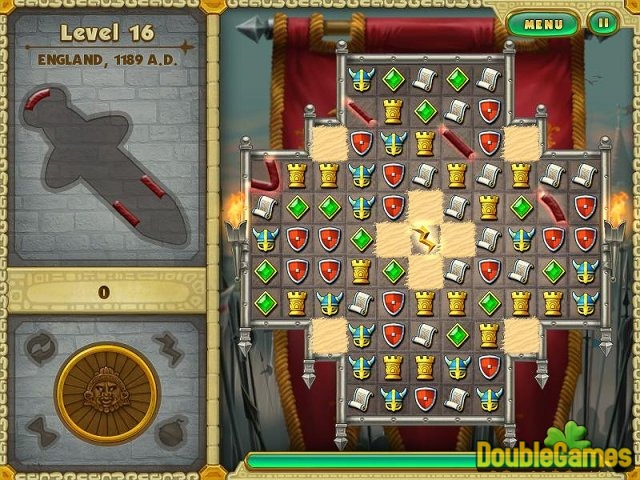 Free Download Call of Ages. Collector's Edition Screenshot 3