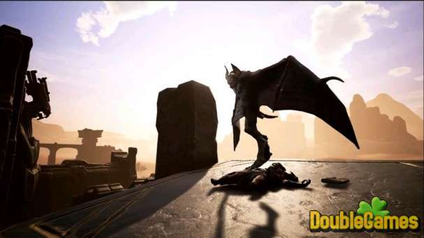 Free Download Conan Exiles Screenshot 1