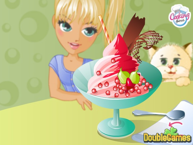 Free Download Crazy Cream Desserts Screenshot 3