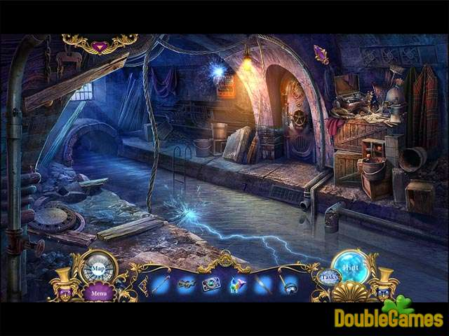 Free Download Dangerous Games: L'Illusionniste Edition Collector Screenshot 1
