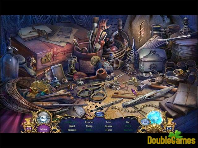 Free Download Dangerous Games: L'Illusionniste Edition Collector Screenshot 2