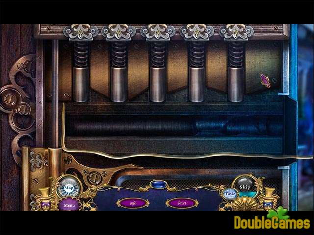 Free Download Dangerous Games: L'Illusionniste Edition Collector Screenshot 3
