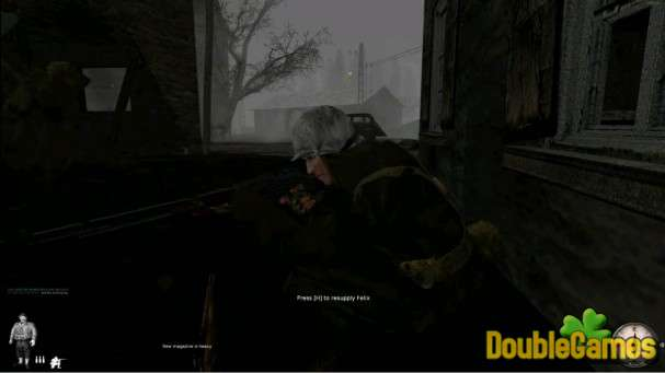 Free Download Darkest Hour Europe '44-'45 Screenshot 4