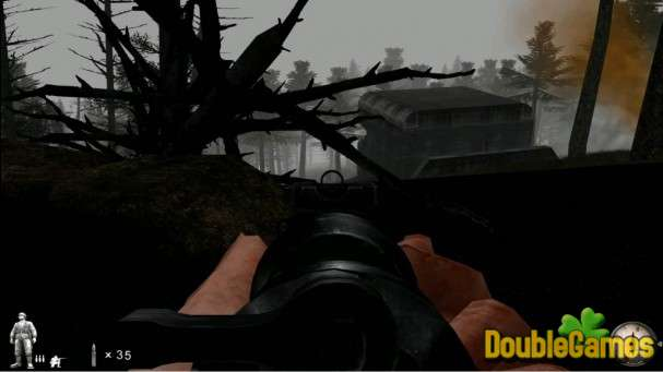 Free Download Darkest Hour Europe '44-'45 Screenshot 5